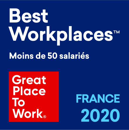 SysperTec Gret Place to Work 2020